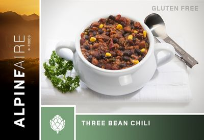 AlpineAire Three Bean Chili