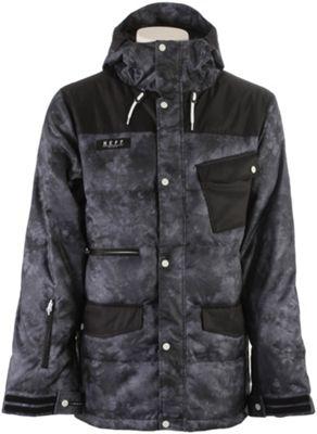 Neff Winston 2 Snowboard Jacket - Men's