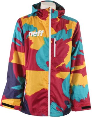 Neff Daily 2 Snowboard Jacket - Men's