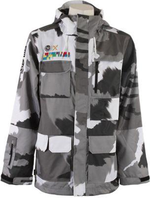 Neff Corporal Snowboard Jacket - Men's