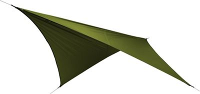 Eagles Nest FastFly Sil Nylon Rain Tarp