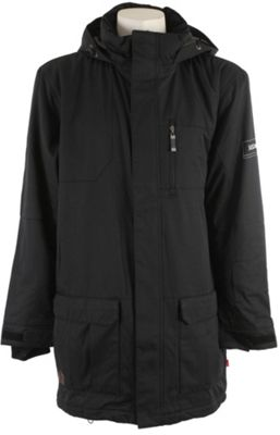 Sessions Park Team Snowboard Jacket - Men's