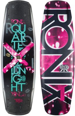 Ronix Quarter Til Midnight Blem Wakeboard 130 - Women's