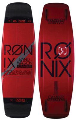 Ronix Bandwagon ATR Wakeboard Standard - Men's