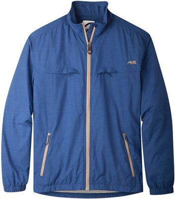 Mountain Khakis Men's Granite Creek Windbreaker Jacket