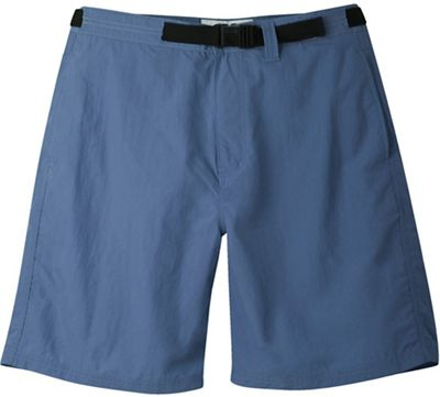Mountain Khakis Men's Latitude Belted Short - 8 Inch Inseam
