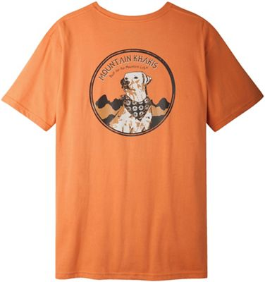Mountain Khakis Men's Mountain Dog SS T-Shirt