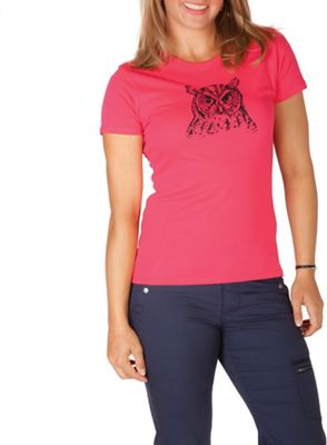 Mountain Khakis Women's Owl SS T-Shirt