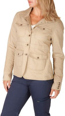 Mountain Khakis Women's Silver Dollar Jacket