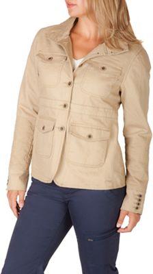 Mountain Khakis Women's Silver Dollar Jacket