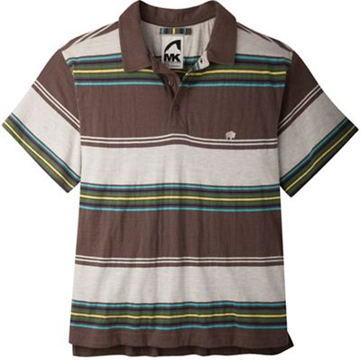 Mountain Khakis Men's Sunset Polo Shirt