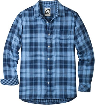 Mountain Khakis Men's Two Ocean LS Shirt