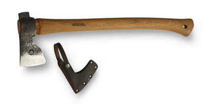 Wetterlings Bushman Axe by Les Stroud