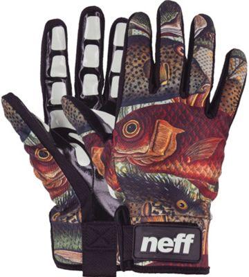 Neff Chameleon Pipe Gloves - Men's