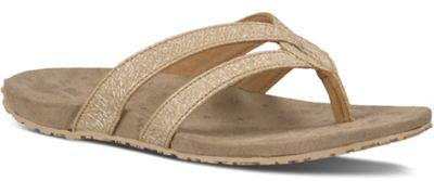 Ahnu Women's Hanaa Metallic Vegan Sandal