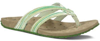 Ahnu Women's Hanaa Textile Sandal