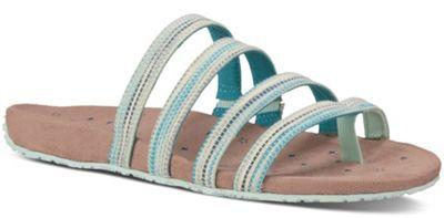 Ahnu Women's Iris Textile Sandal
