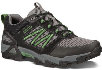 Ahnu Men's Mount Tam Air Mesh Shoe