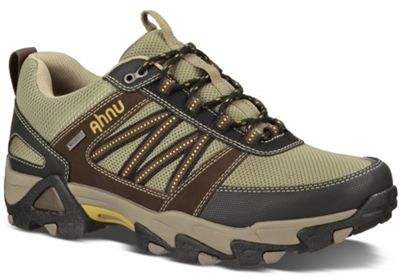 Ahnu Men's Mount Tam Waterproof Shoe