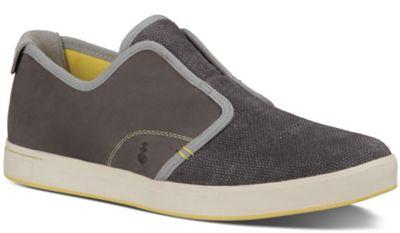 Ahnu Men's North Beach Leather Shoe