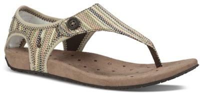 Ahnu Women's Serena Textile Sandal