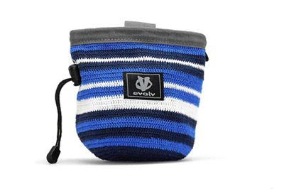 Evolv Aqualine Knit Chalkbag