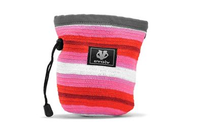 Evolv Cupid Knit Chalkbag
