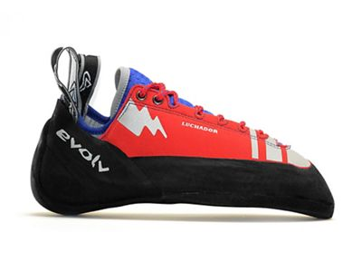 Evolv Men's Luchador Lace Climbing Shoe