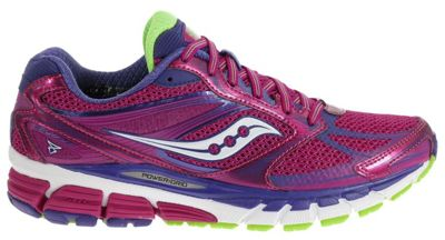 Saucony Women's Guide 8 Shoe