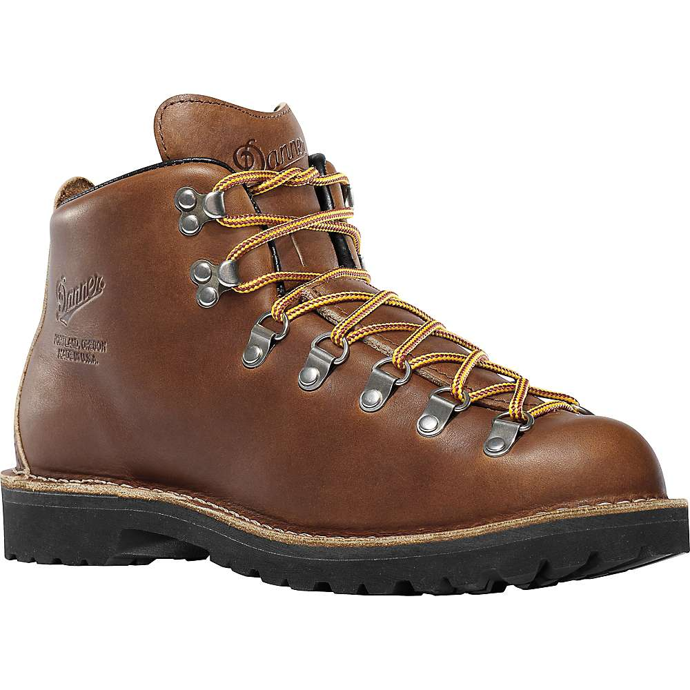 danner stumptown collection men 39 s mountain light timber boot at. Black Bedroom Furniture Sets. Home Design Ideas