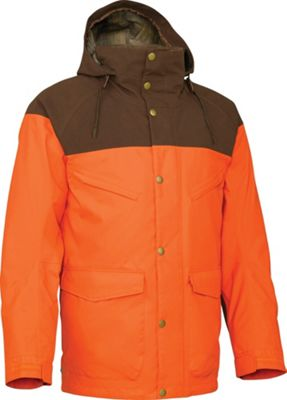 Burton Hellbrook Snowboard Jacket - Men's