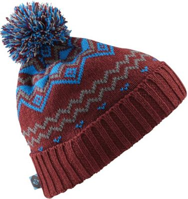 Burton Mountain Man Beanie - Men's