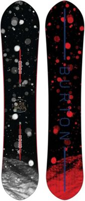 Burton Juice Wagon Snowboard 157 - Men's
