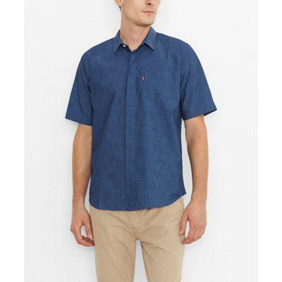 Levi's Men's Commuter SS Raglan Shirt