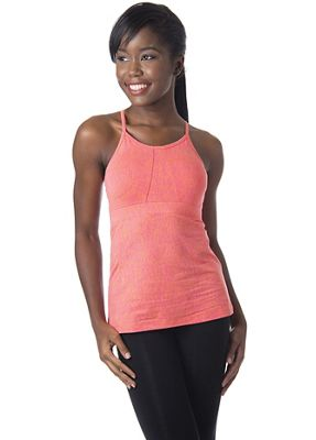 Tasc Women's Advance Printed Halter Cami