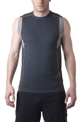Tasc Men's Charge Sleeveless Tee