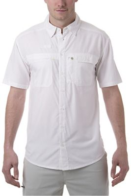 Tasc Men's Ramble Adventure SS Shirt