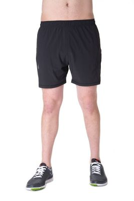 Tasc Men's Strike 5 Inch Short