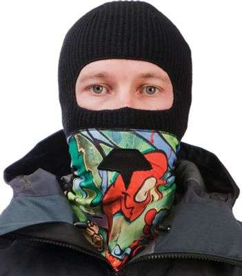 Celtek Creeping Tom Facemask - Men's