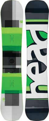 Head Daymaker DCT Snowboard 156 - Men's