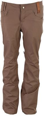 Holden Skinny Standard Snowboard Pants - Men's
