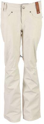 Holden Skinny Standard Snowboard Pants - Women's