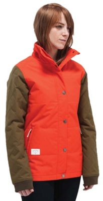 Holden Klara Snowboard Jacket - Women's