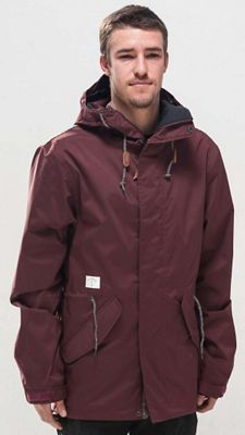 Holden Fishtail Snowboard Jacket - Men's