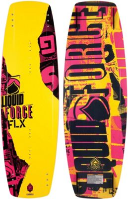 Liquid Force FLX Blem Wakeboard 139 - Men's