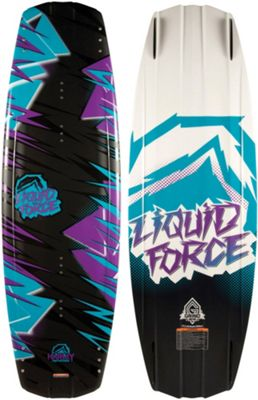 Liquid Force Harley Grind Blem Wakeboard 139 - Men's
