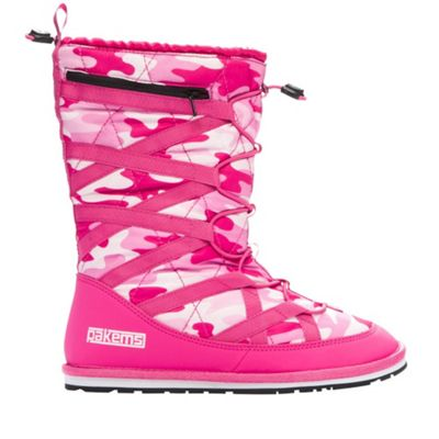 Pakems Kids' Cortina Boot