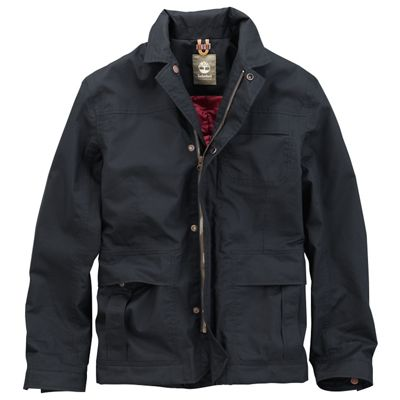 Timberland Men's Hyvent Mount Clay Blazer