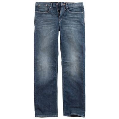 Timberland Men's Locke Lake Cordura Denim Jean