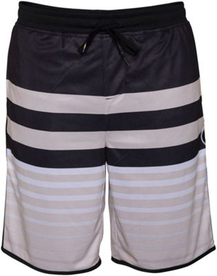 Hurley Warp 4 Mesh Volley Shorts - Men's